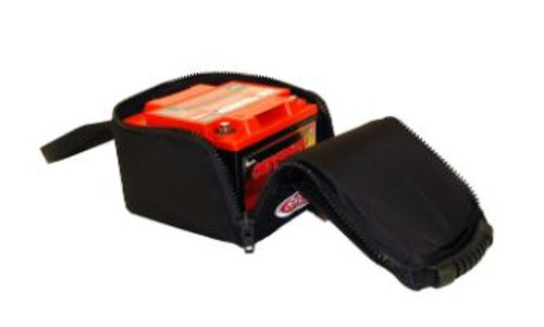 VS Battery Carry Bag for Brownie's Third Lung