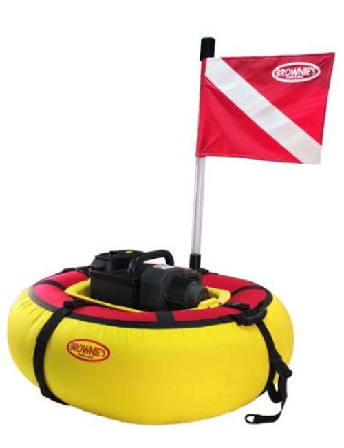Sea Lion Floating System 3.0