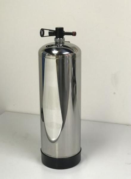 Brownie's Third Lung Inline Accumulator Tank