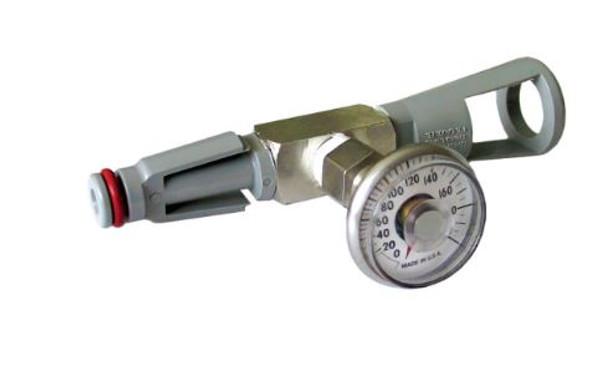 Pressure Gauge- QRS-PG