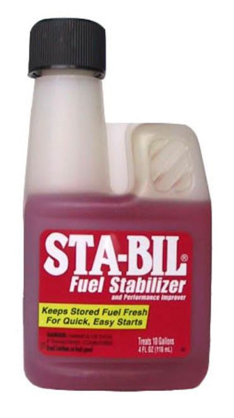 Stabil Gas Treatment