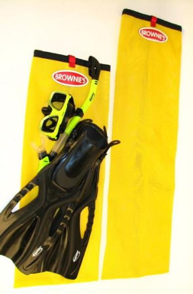 Standard Snorkel Bag for Third Lung hookah diving