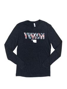 YUKON BEAUTIFICATION FUND T L/S