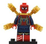 Iron Spider (Infinity War)