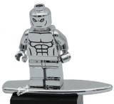Silver Surfer (Chrome)