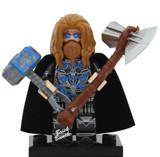 Norse God Thor (Avengers Endgame)