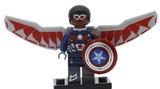Captain Falcon (Endgame)