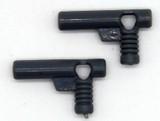 Mandalorian Pistols