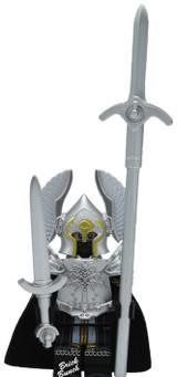 Guard of the Citadel Pikeman