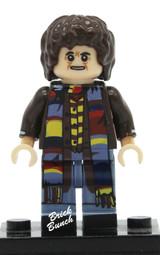 Doctor Who: Tom Baker