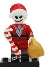 Jack Skellington: Santa
