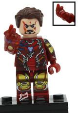 Iron Man: The Snap