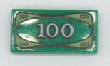 100 Dollar Bill Cash