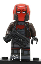 Red Hood: Injustice 2