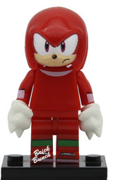 Knuckles alt (Sonic)