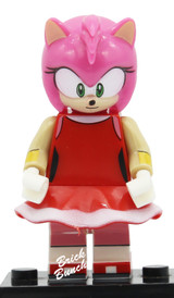Amy Rose (Sonic)