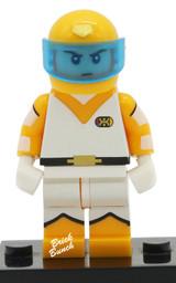 Yellow Gundham Pilot