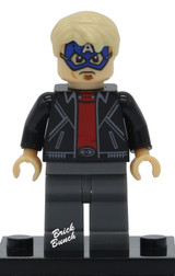 Robber: Captain America Mask