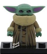 Baby Yoda alt