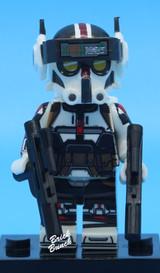 Clone Force Tech