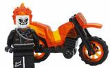 Ghost Rider: Johnny Blaze