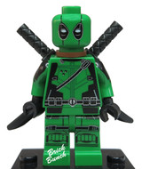 Deadpool (Solo)