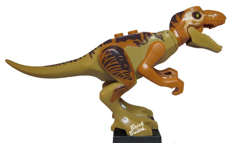 T-Rex (Big Fig)
