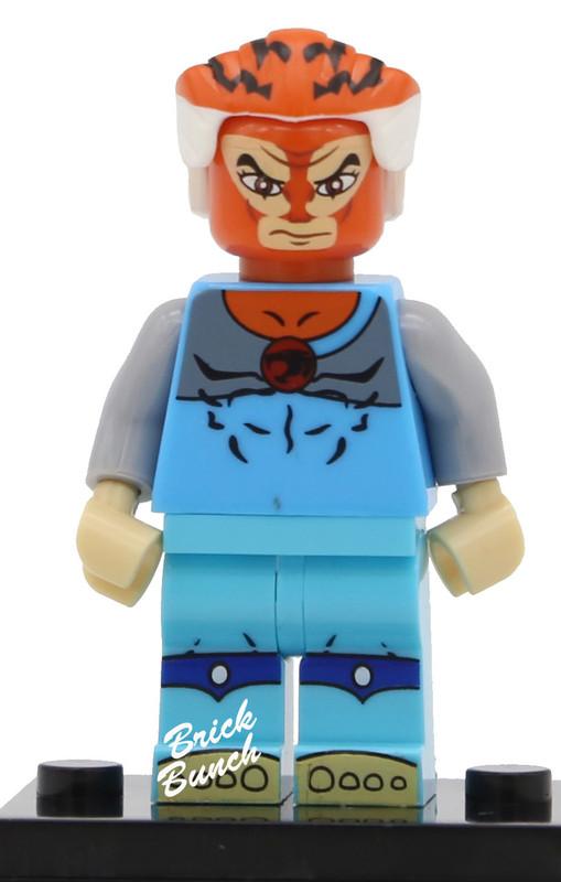 Tygra (Thundercats)