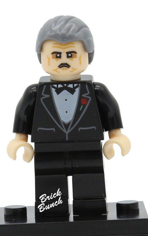 Don Corleone (The Godfather)