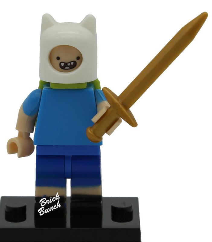 Finn: Adventure Time