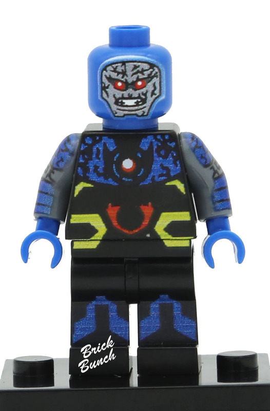 Darkseid (Mini)