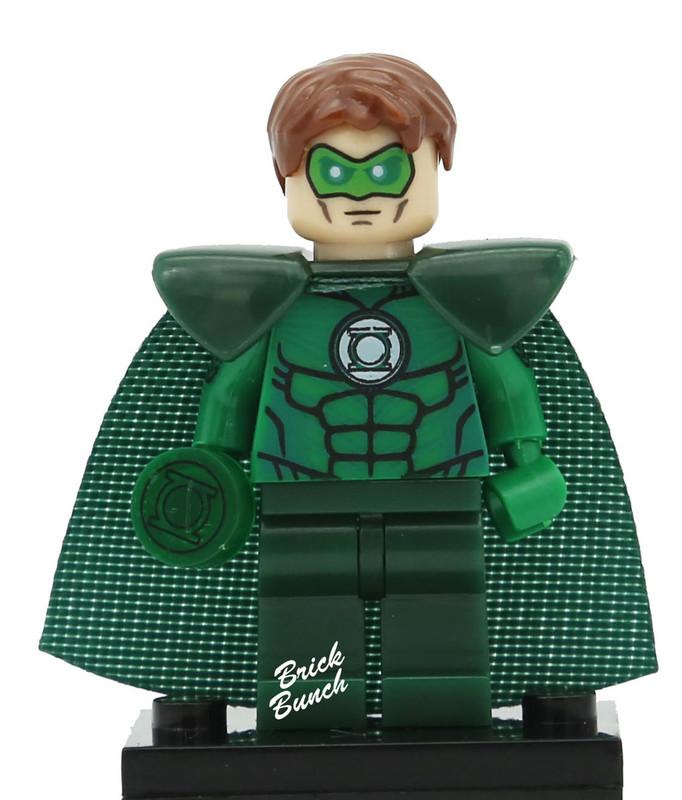 Green Lantern (Parallax Hal Jordan)