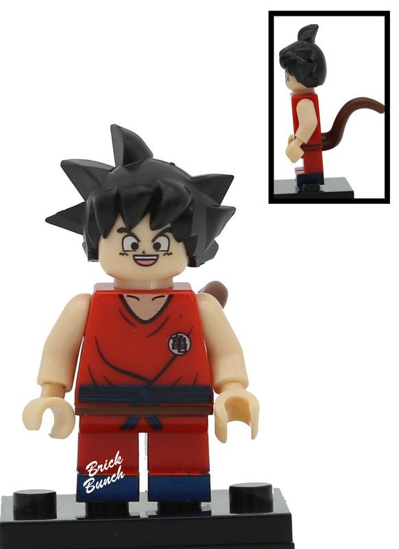 最も人気のある Kid Goku Blue Suit - 三洋ガメッツ