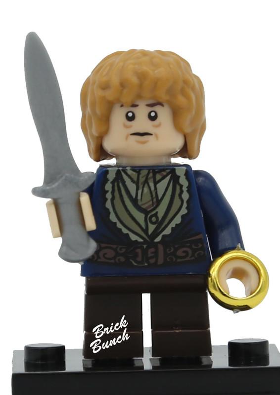 Bilbo Baggins (Lord of the Rings)