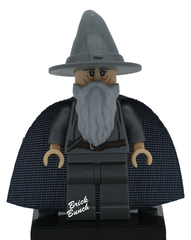 Gandalf the Grey (Lord of the Rings)