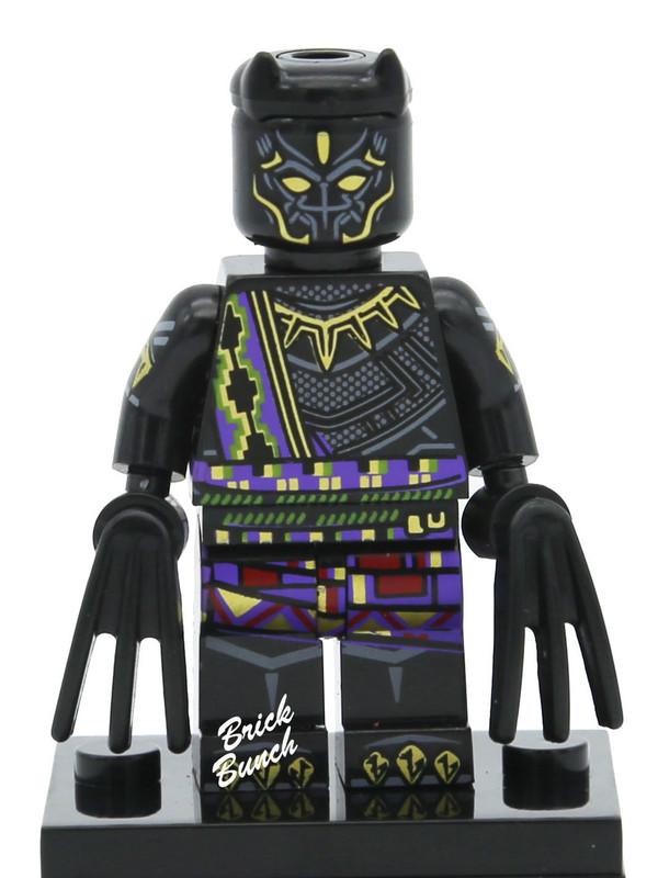 T'Chaka (Black Panther)