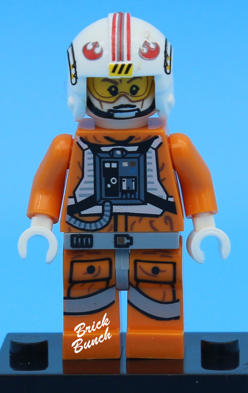 X Wing Pilot