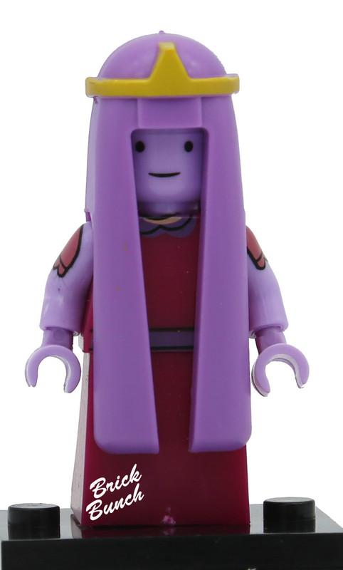 Princess Bubblegum (Adventure Time)