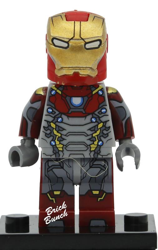 Ironman: Infinity War