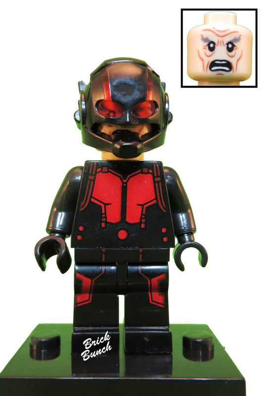 Ant Man (Hank Pym)