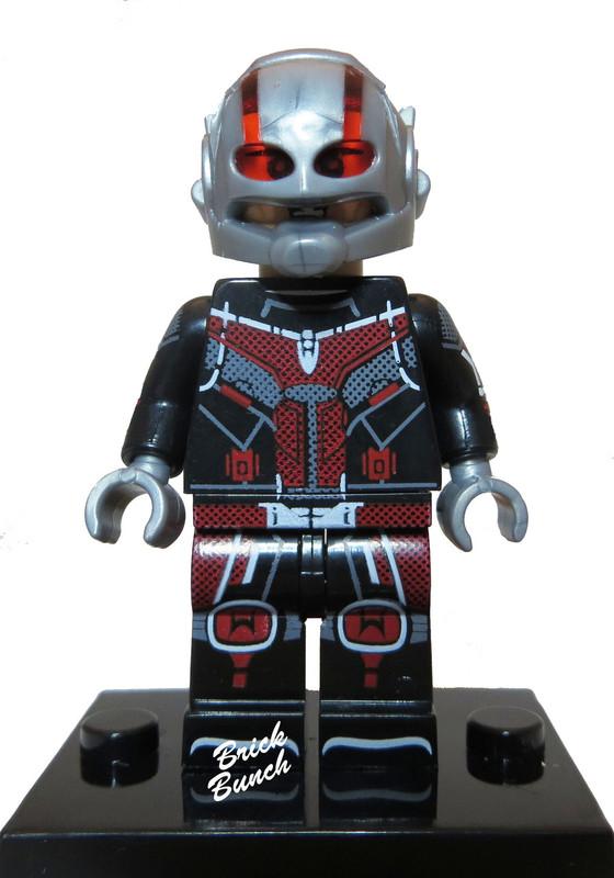 Ant Man (Scott Lang)