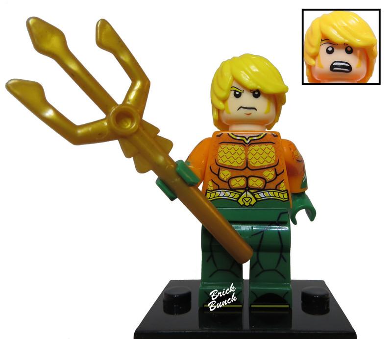 Aquaman (Comic Alt)