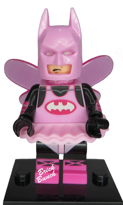 Batman (Tooth fairy)