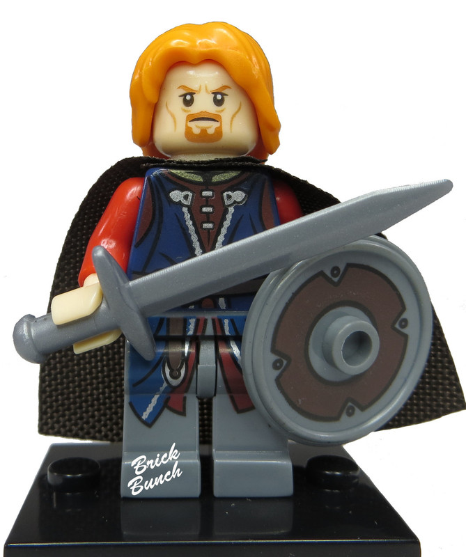 Boromir (Lord of the Rings)