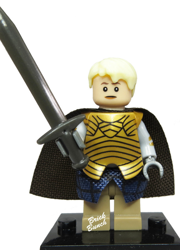 Brienne of Tarth (Game of Thrones)