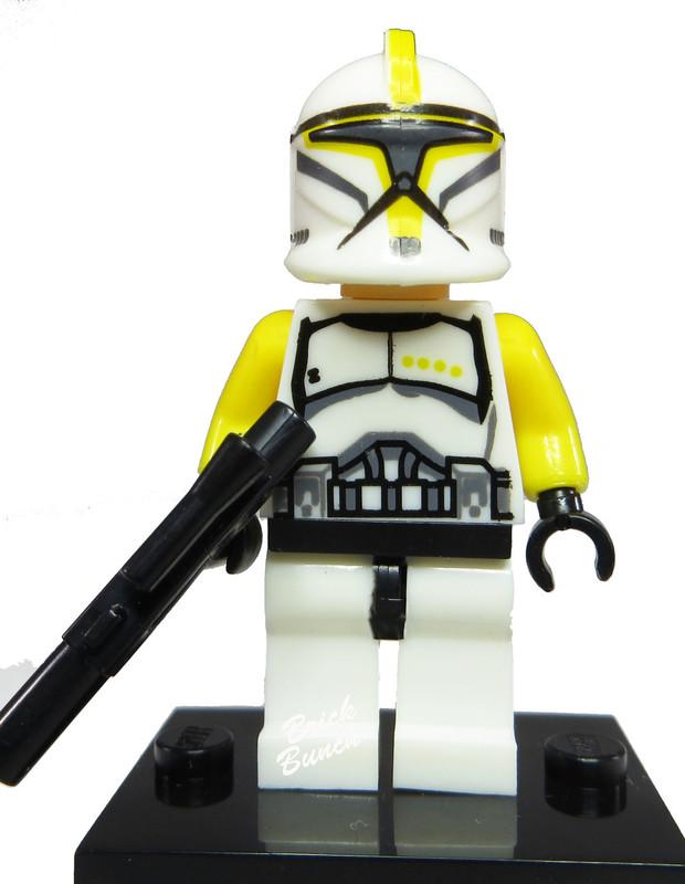 Clone Trooper Commander Cody