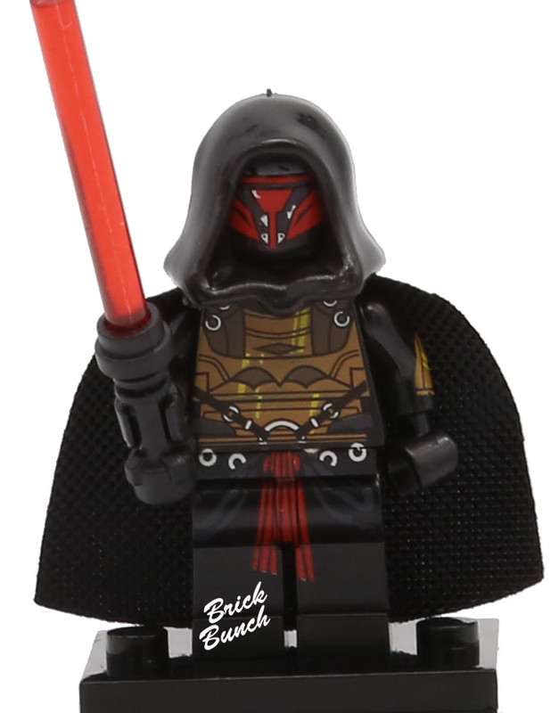 Darth Revan (Knights of the Old Republic)