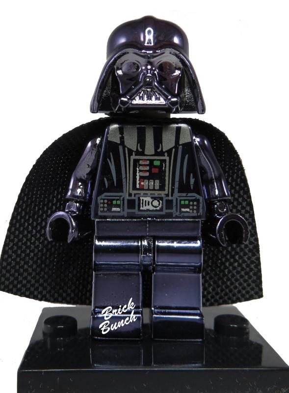 Darth Vader (Metallic)