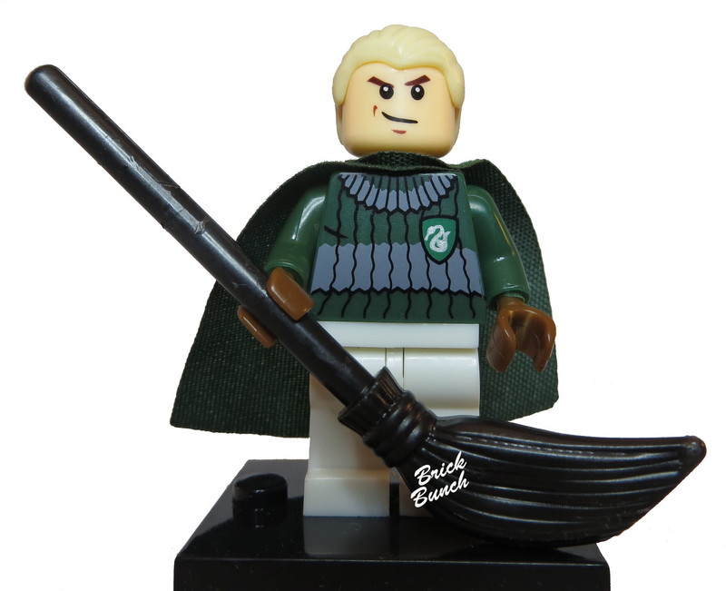 Draco Malfoy (Quidditch)