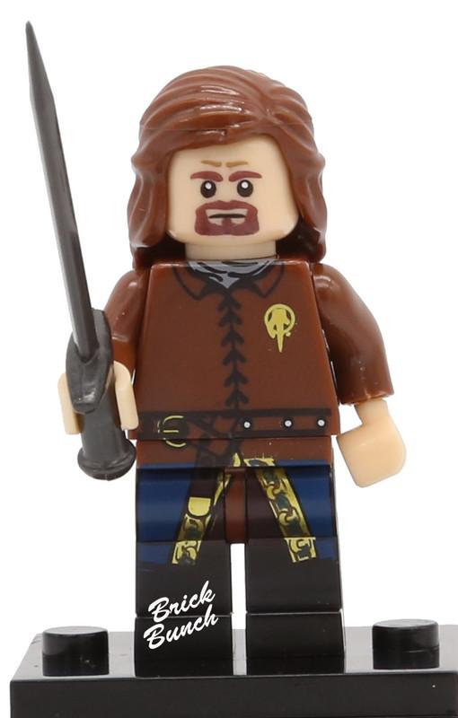 """Eddard """"Ned"""" Stark (Game of Thrones)"""